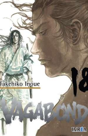 Vagabond manga tomo 18