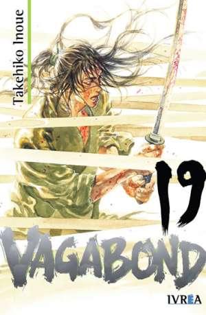Vagabond manga tomo 19