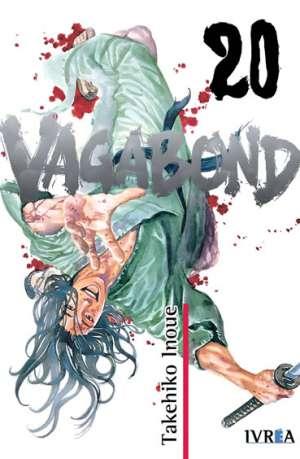 Vagabond manga tomo 20