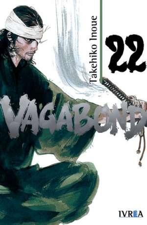 Vagabond manga tomo 22