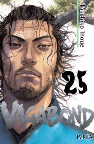 Vagabond manga tomo 25