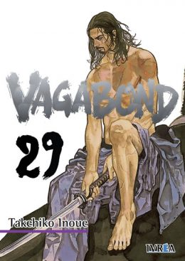 Vagabond manga tomo 29