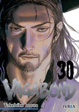 Vagabond manga tomo 30