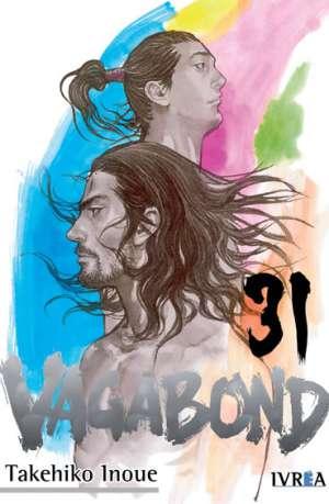 Vagabond manga tomo 31