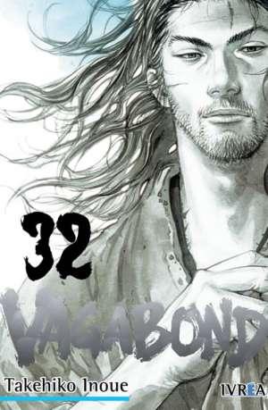 Vagabond manga tomo 32