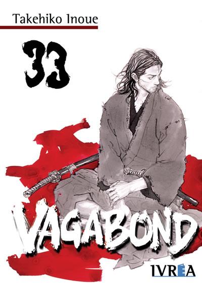 Vagabond manga tomo 33