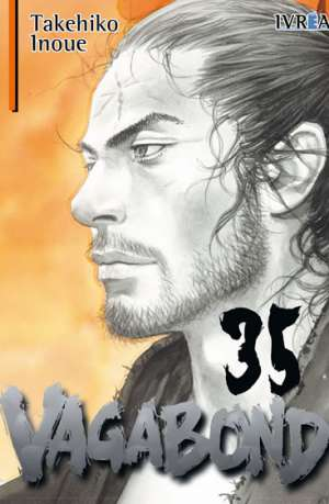 Vagabond manga tomo 35