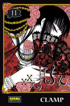 XXXHolic Manga Tomo 11