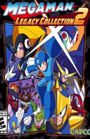 Mega Man Legacy Collection 2 PC Descargar