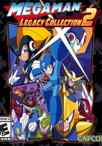 Mega Man Legacy Collection 2 PC Descargar