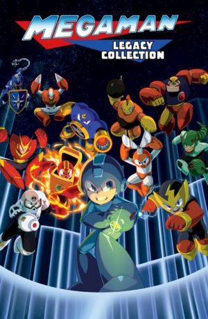 Mega Man Legacy Collection PC Descargar