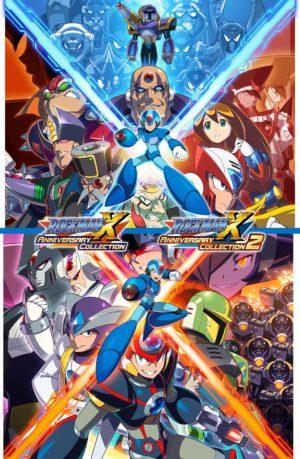 Mega Man X Legacy Collection 1+2 Bundle PC Descargar