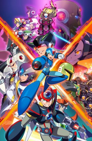 Mega Man X Legacy Collection 2 PC Descargar
