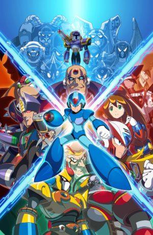 Mega Man X Legacy Collection PC Descargar
