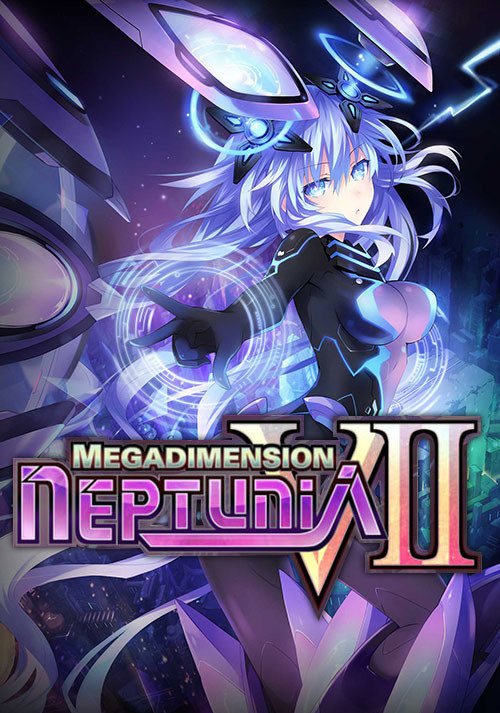 Megadimension Neptunia VII PC Descargar