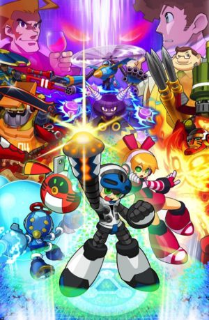 Mighty No. 9 PC Descargar