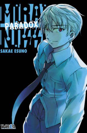 Manga Mirai Nikki Paradox