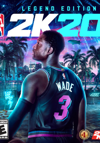 NBA 2K20 Digital Legend Edition PC Descargar