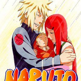 Manga Naruto 53