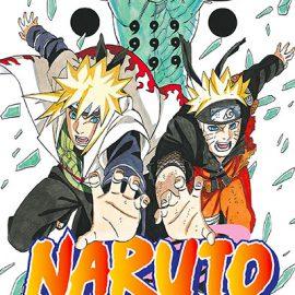 Manga Naruto 67