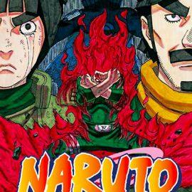 Manga Naruto 69