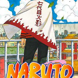 Manga Naruto 72