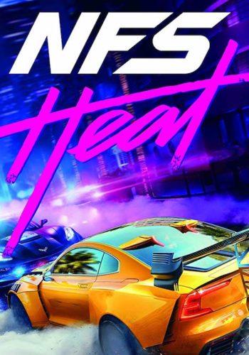 Need for Speed Heat PC Descargar