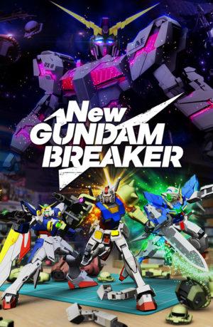 New Gundam Breaker PC Descargar