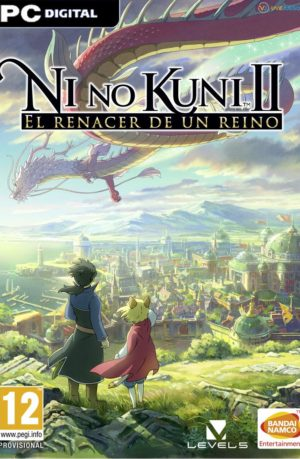 Ni No Kuni II Revenant Kingdom PC Descargar