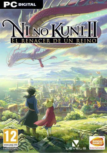 Ni No Kuni II Revenant Kingdom PC Descargar
