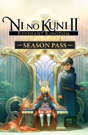Ni No Kuni II Revenant Kingdom Season Pass DLC PC Descargar