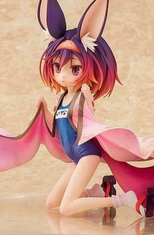 No Game No Life Figura Hatsuse Izuna Swimsuit 01