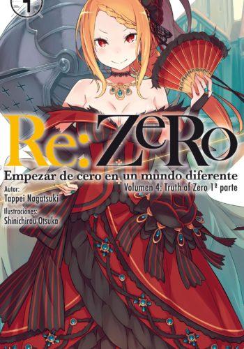 Novela Re:Zero 04