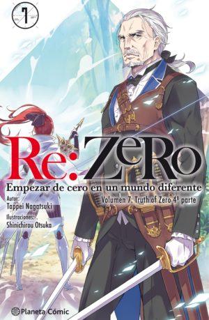 Novela Re:Zero 07