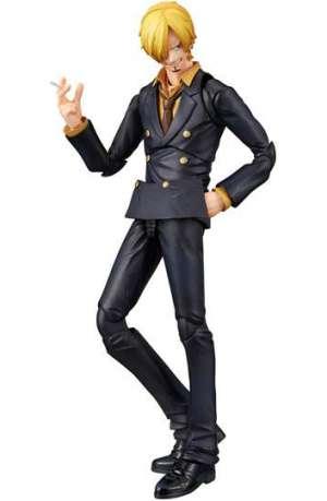 One Piece Figura Action Heroes Sanji 01