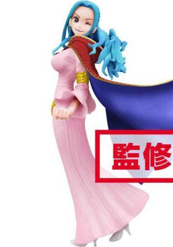 One Piece Figura Creator X Creator Nefeltari Vivi 18 cm