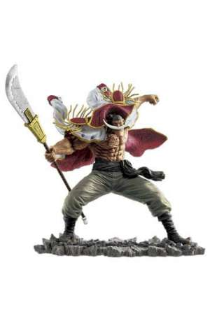 One Piece Figura Edward Newgate 20th Anniversary 16 cm