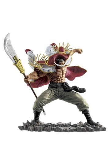 One Piece Figura Edward Newgate 20th Anniversary 16 cm