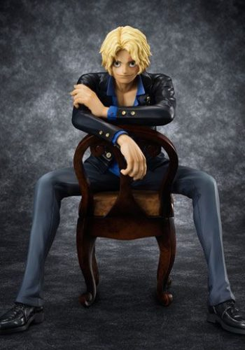 One Piece Figura Excellent Model POP SOC Sabo 01