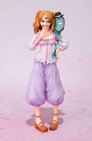 One Piece Figura FiguartsZERO Charlotte Pudding 15 cm