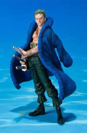 One Piece Figura FiguartsZERO Roronoa Zoro 20th Anniversary 15 cm