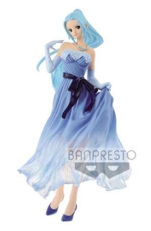 One Piece Figura Lady Edge Wedding Nefeltari Vivi Special Color 23 cm