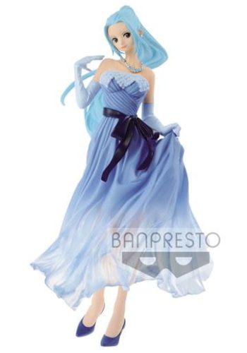 One Piece Figura Lady Edge Wedding Nefeltari Vivi Special Color 23 cm