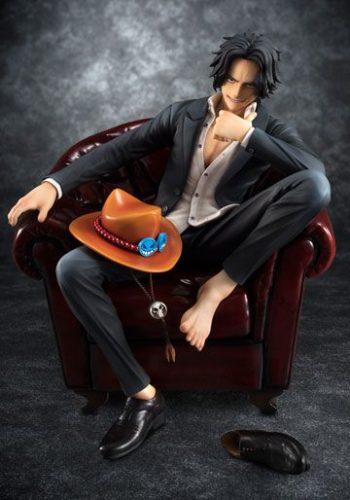 One Piece Figura POP SOC Excellent Model Portgas D Ace 01