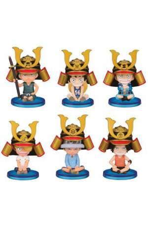 One Piece Figuras WCF ChiBi Surtido Childrens Day 01