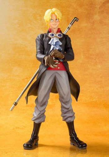 One Piece Film Gold Figura FiguartsZERO Sabo 15 cm