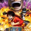 One Piece Pirate Warriors 3 PC Descargar