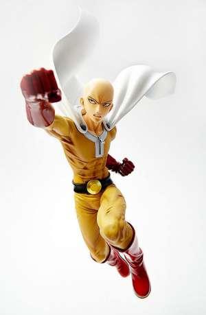 One Punch Man Figura Saitama 29 cm 02