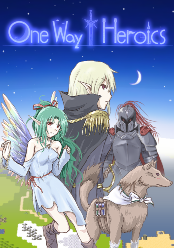 One Way Heroics PC Descargar