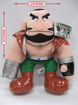 Peluche-Final-Fantasy-VII-Barret-Wallace